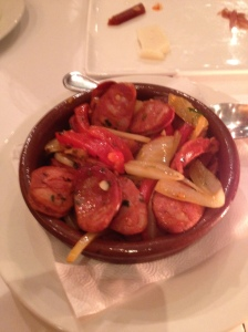 spanish, tapas, el mio cid, nyc, brooklyn